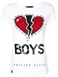 футболка Third Avenue Philipp Plein