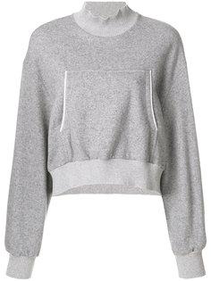 knitted sweatshirt Walk Of Shame