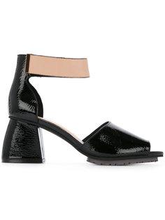 Notion mid heel sandals GINGER & SMART