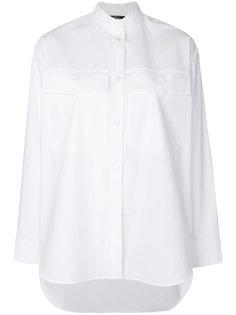 рубашка с карманами Odeeh