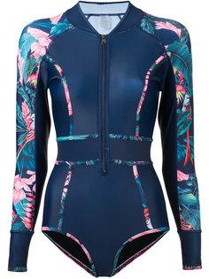 костюм для плавания Haleakala Duskii