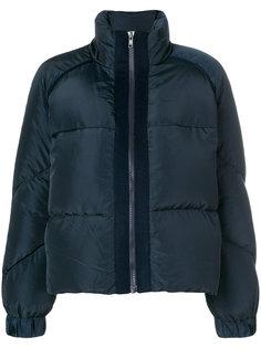 утепленная куртка Ganni