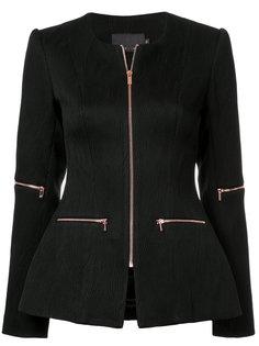 Emulsion jacket GINGER & SMART