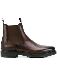 ботинки-челси Santoni