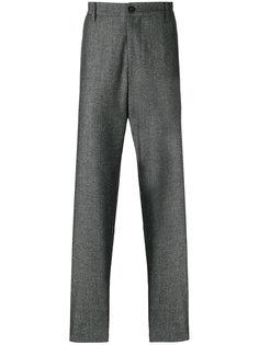 широкие брюки строгого кроя Giorgio Armani