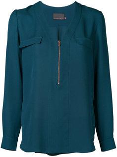 Secret Vice blouse GINGER & SMART