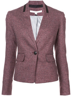 knit blazer Veronica Beard