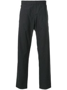брюки с эластичным поясом Stephan Schneider