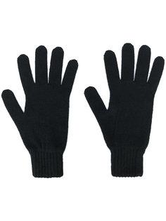 перчатки Pringle Of Scotland