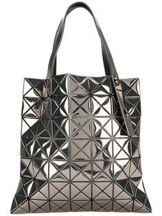 сумка-тоут с треугольным мотивом Bao Bao Issey Miyake