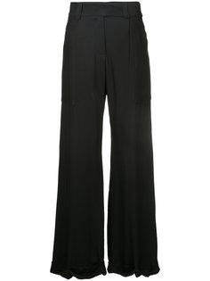 широкие брюки Taylor