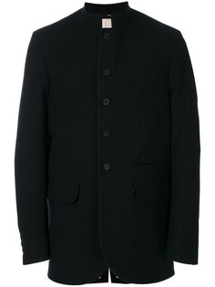 пальто в стиле милитари на пуговицах Isabel Benenato