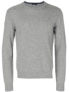 свитер с круглым вырезом Alex Mill