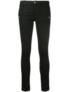 джинсы скинни Loveless