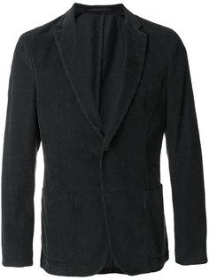 вельветовый пиджак Officine Generale