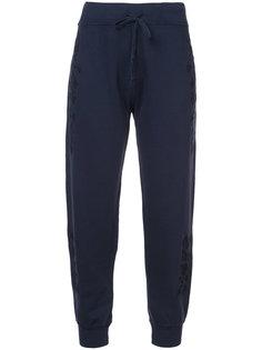 классические спортивные брюки Ulla Johnson