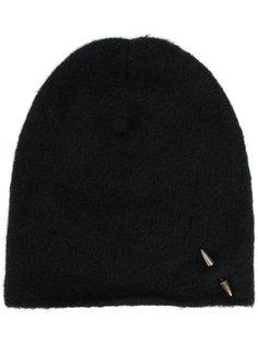 шапка с шипом Isabel Benenato