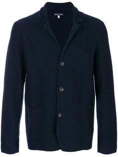 пиджак на пуговицах Alex Mill