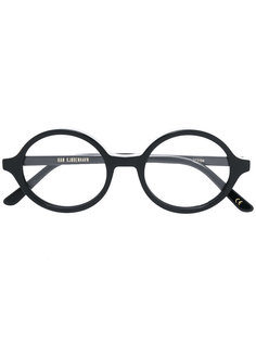солнцезащитные очки в круглой оправе Han Kjøbenhavn