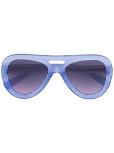 солнцезащитные очки Charlotte Derek Lam