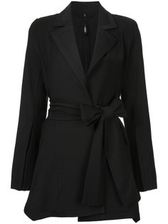 куртка Interject с поясом Taylor