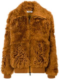 меховая куртка на молнии Desa 1972