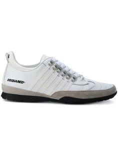 кроссовки 251 Dsquared2