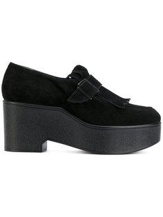 туфли на платформе Robert Clergerie