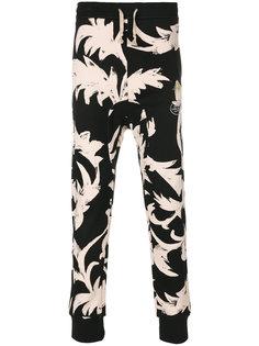 спортивные брюки скинни Ballet Russes Vivienne Westwood