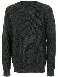 ребристый свитер Levis: Made & Crafted