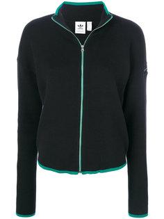 свитер с молнией  Adidas Originals