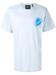 Spin T-shirt Blood Brother