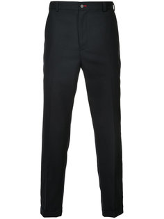 классические укороченные брюки Guild Prime