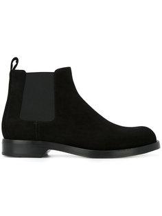 ботинки челси Loewe