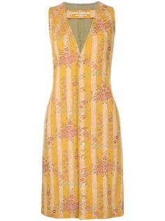 floral dress Junya Watanabe Comme Des Garçons Vintage