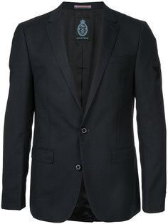пиджак с узкими лацканами Guild Prime