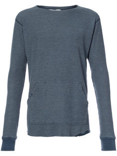long-sleeve T-shirt Greg Lauren