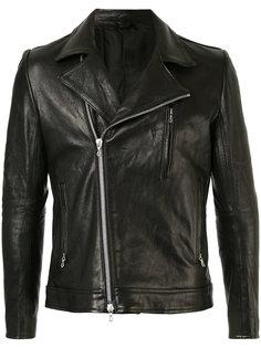куртка на молнии Attachment