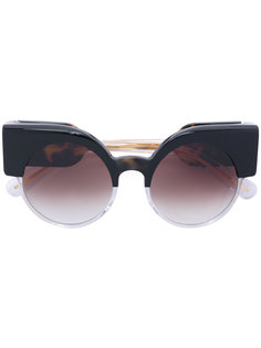 Thelma sunglasses Jacques Marie Mage