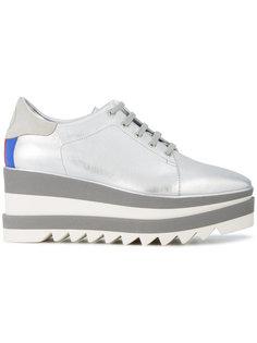 кроссовки на платформе Sneak-Elyse Stella McCartney