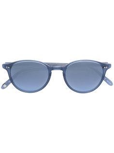 round frame sunglasses Garrett Leight