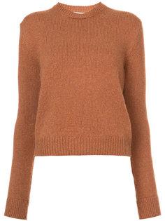 Kelsey cashmere jumper  Brock Collection