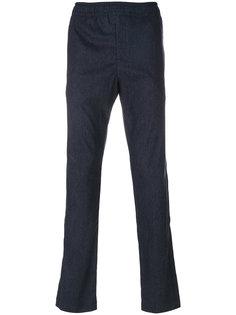 брюки с эластичным поясом Joseph