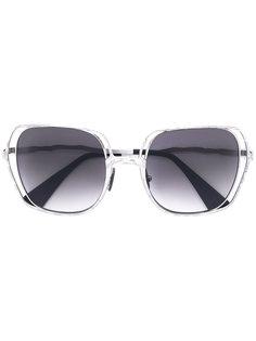gradient sunglasses  Kuboraum