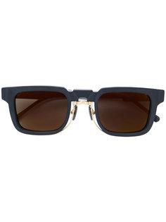 square frame sunglasses  Kuboraum