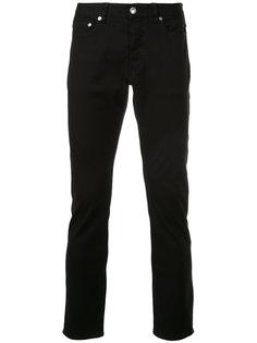 укороченные брюки Attachment