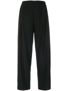cropped trousers Stephan Schneider