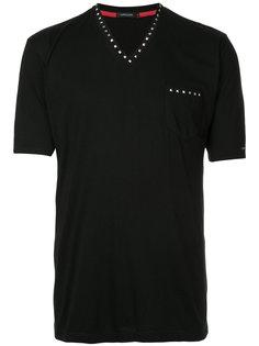 футболка с заклепками Loveless