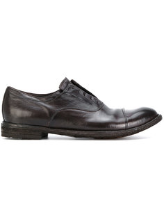 slip-on oxford shoes Officine Creative