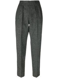 зауженные брюки  Maison Margiela